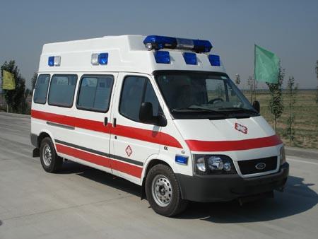 纸盒救护车手工制作图片