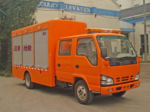 �y�hzke9�mz&��&�_东方牌hzk5060xqx型应急抢险车