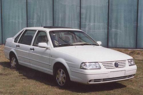 大众汽车牌上海桑塔纳3000轿车多少钱_价格_图片_最新