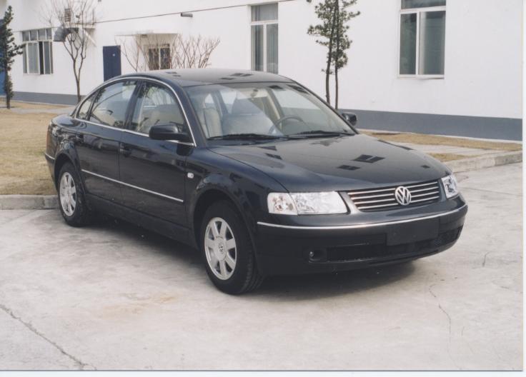 帕萨特牌上海帕萨特轿车多少钱_价格_图片_最新报价