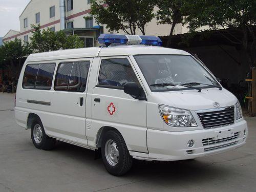 道奇牌救护车多少钱_价格_图片_最新报价_新闻-汽车