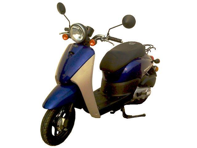sdh50qt-43型两轮轻便摩托车
