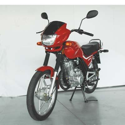 宗申牌zs125-11s型两轮摩托车