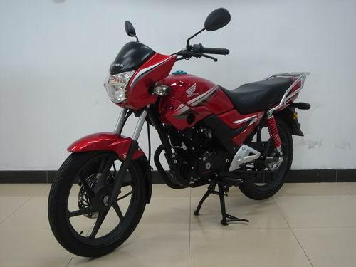 wh125-12a型两轮摩托车