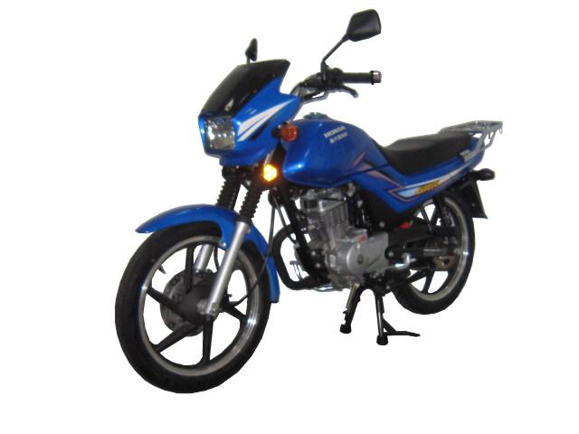 sdh125-50a型两轮摩托车