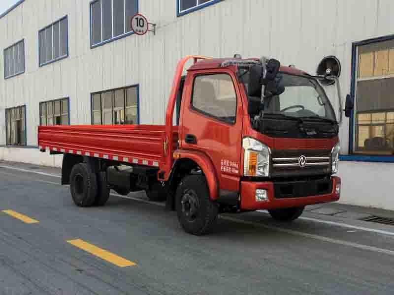 dfd1033t型轻型载货汽车