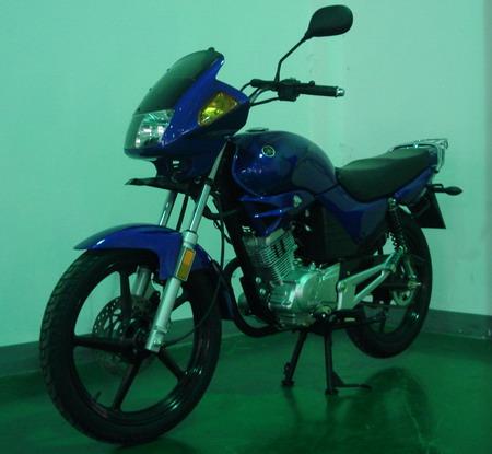 jym125-3c型两轮摩托车