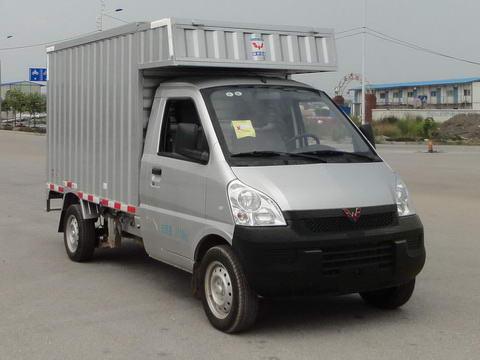 ����XXy�-yol_lqg5029xxybf型厢式运输车
