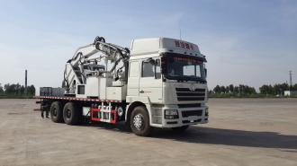 hyz5180tmc型煤炭自动采样车