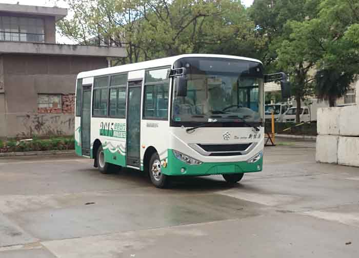 广通牌纯电动城市客车多少钱