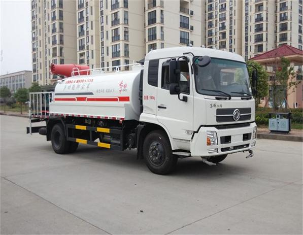 DFZ5160TDYBX1V多功能抑尘车