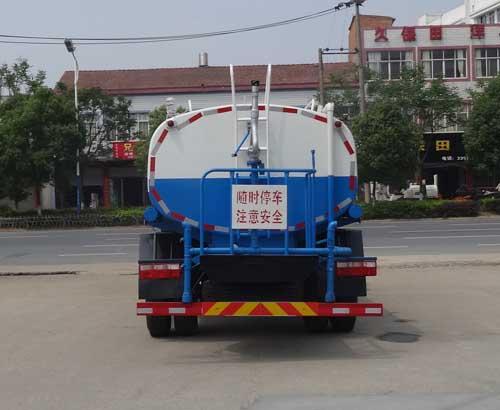 东风国五绿化喷洒车