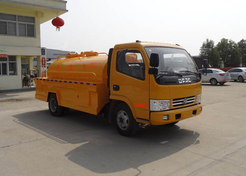 HYS5040GQXE5清洗车