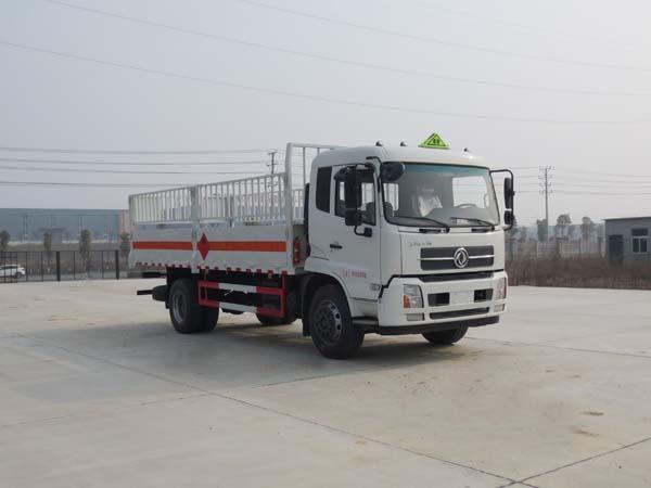 东风11吨气瓶运输车