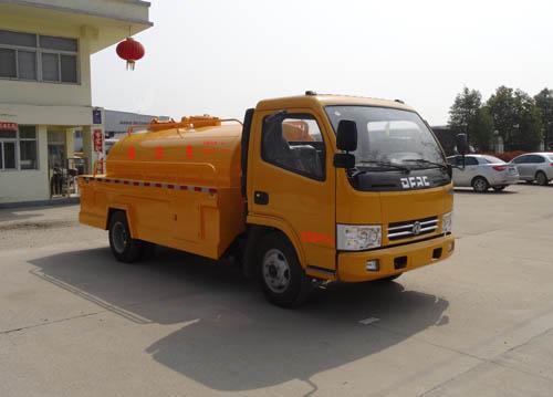HYS5070GQXE5清洗车