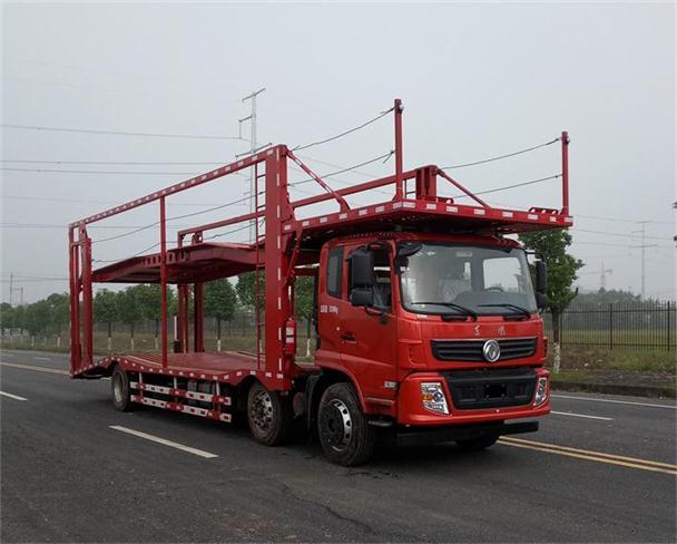 东风标准轻型轿运车