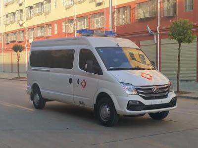 CLW5041XJHSH6救护车