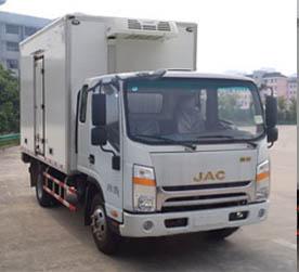 CLW5041XLCH5冷藏车