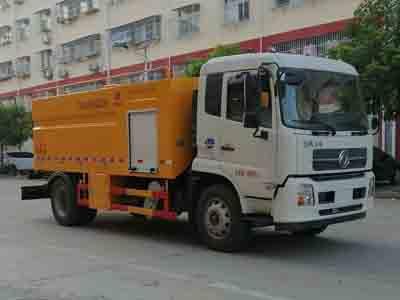 CLW5181GQXD6清洗车