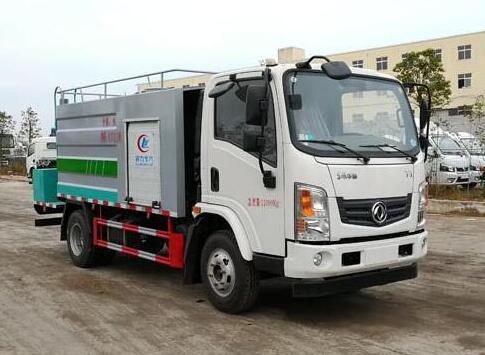 CLW5120GQX6SL清洗车