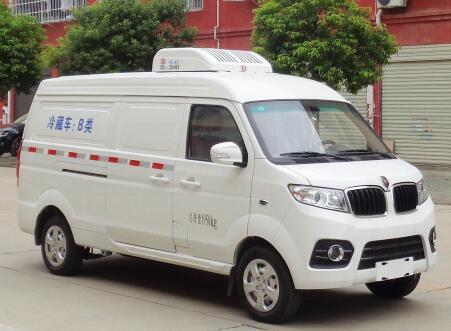 CLW5020XLCSY6冷藏车