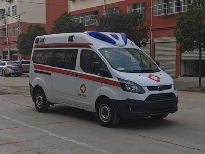 CLW5033XJHJX6救护车