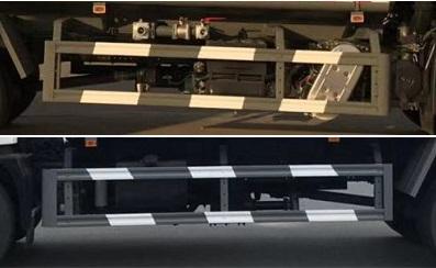 程力威牌CLW5181GSSYT6型灑水車-照片3